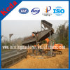 Popular Alluvial Gold Separating Gold Mining Trommel Screen