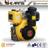 14HP Diesel Engine Electric Start with Keyway Shaft (HR192FB)