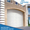 Modern Design Automatic Garage Door