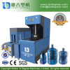 Ce Approved 0.2L-20L Semi Automatic Bottle Blowing Mould Machine