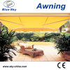 Outdoor Window Folding Retractable Awning B4100