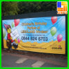 Inkjet Printing Outdoor Decoration Banner with PVC