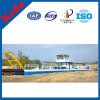 Hot Selling 100% New Hydraulic Dredger Machinery