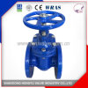 Industrial OS & Y Resilient Seat Gate Valve with DIN Standard