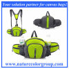 Multifunctional Waist Sport Bag with Bottles Holder Backpack for Hiking Cycling Running