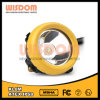 LED Mining Headlamps, Underground Cap Lamp with Wire Wisdom Kl8m
