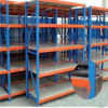 Safety and High Quality Steel Longspan Racking