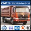Sinotruk Haoyun 6*4 Dump Truck for Sale