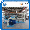 Automatic Batching Aquafeed Pellet Production Line / Fish, Shrimp Feed Line
