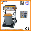 Double Control Unit Manual Electrostatic Powder Coating Equipment