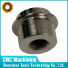 CNC Machining Stainless Steel Connector/ Fitting/ Fasteners