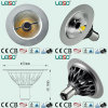 COB Reflector Design 7W Retrofit Ar70 Bulb for Indoor Lighting