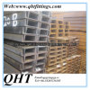 A36 Ss400 Q235 Q345 JIS GB Standard Channel Steel Channel