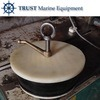 Marine Expand Scupper Drain Plug for Ship Deck