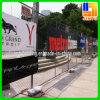 Outdoor Hanging Mesh Banner Digital Printing Customized