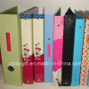 Customized Design Printing Paper Ring Binder / Lever Arch File / Clip Flie Holder