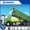 HOWO Dump Truck 8X4 Sinotruk Tipper