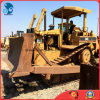 Used Cat D6h Tractor Bulldozer with Ripper for Cheap Dozer Sale