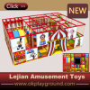 Electronic Iron Material and Indoor Playground Type (T1501-2)
