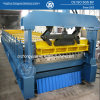 High Quality Corrugated Sheet Roll Forming Machine