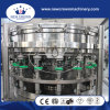 Small Scale Linear Carbonated Drink Filling Machine for Aluminum Can