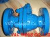 2′′ 300lb ASTM A216 Wcb Ball Valve