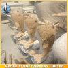 Hand Carved Animal Carvings Granite Goldfish Wholesale