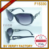 Fashion Sunglasses for Woman with Free Sample (F15330)