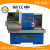 Multifunctional Automatic Bar Feeder Ck6132 CNC Lathe Machine