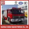 Dongfeng Fire Truck Foam Water Tank 6000L