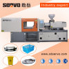 260t Servo Precise Plastic Preform Machine