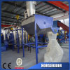 PP PE Film Woven Bag Bottle Crushing Washing Recycling Machine