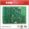Water Heater Control Immersion Gold PCB Board