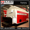 Wood Biomass Pellet Boiler 1ton to 15ton