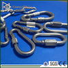 Standard Stainless Steel Wire Rope Quick Link