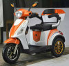 500W 48V/60V Brushless E-Bike for Disabled and Elder People