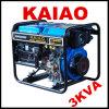 50Hz/2.8kw Air Cooled Generator
