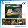 Mutifuctional Stone Leftover Recycling Hydraulic Stone Stamping Machine