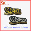 2016 Top Sale EVA and Rubber Sandals Sole