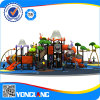 Hot Sale Luxury Children Outdoor Playground Set (YL-K164)