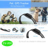 Waterproof IP66 GPS Tracking Device for Pet and Dogs EV-200