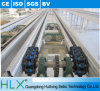 Multiple Speed Conveyor Chain with Heat Resistant Feature