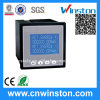LCD Multifunctional Power Instruments Power Analyser with CE