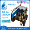 400bar Pressure Washer with Submersible Pump