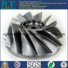 High CNC Precision Machining Stainless Steel Impeller