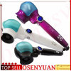 2017 Titanium Auto Steam Spray Hair Curler Hair Care Styling Tools Ceramic Wave Roller Magic Curlers Heating Automatic Curling