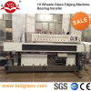 10 Wheels Autoamtic Edging Glass Machine