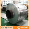 1100 1060 3003 5052 aluminium tread plate 5 bars
