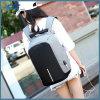 Waterproof Travel Bag Computer Bag Bagpack with Charger Port