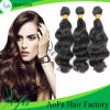 High Quality Brazilian Human Brazilian Virgin Natural Black Hair